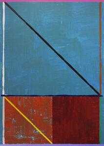 Michael Johnson (b. 1938), 'Baugin Cattai', 1982