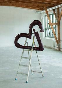 Felix Oehmann, 'It's Magnetic', 2020