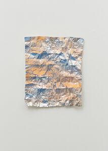 Rana Begum, 'No. 926 Folded Grid', 2019