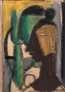 Biren De, 'Untitled 33', ND