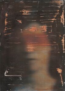 Ryoichi Nakamura, 'a study of identity', 2016