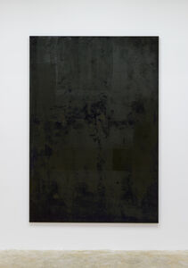 Gérard Traquandi, 'Untitled', 2014
