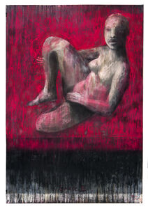 Deborah Bell, 'Grace III', 2015
