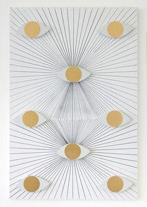 Honza Zamojski, 'Untitled (The Praise of Looking)', 2019