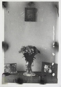 Michael Boffey, 'Interior 1', 2020