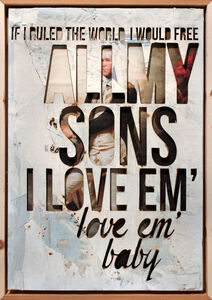 Robert Hodge, 'All My Sons', 2014