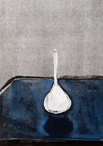 Jane McNichol, 'Blue Celadon', 2005