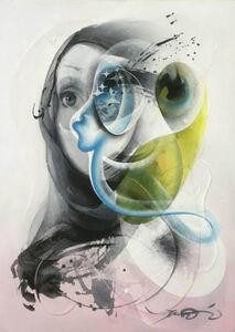 Jongwang Lee, 'Realization', 2017