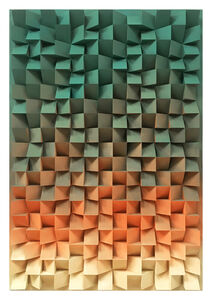 Jan Albers, 'trOpicaL', 2018