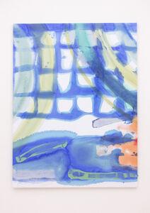 Julia Colavita, 'A hard and passing rain', 2020