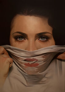Mike Dargas, 'I Won't Cry For You', 2016