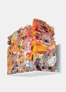 Arin Dwihartanto Sunaryo, 'Untitled Scrap', 2016