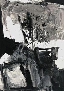 Lan Zhenghui, 'Status (JNA01)', 2019
