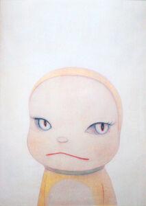 Yoshitomo Nara, 'Doraemon', 2002