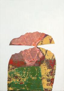 Patricia Satterlee, 'atomic 02', 2019