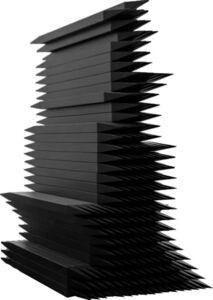 Yang Mushi, 'Overlaying -  Stick', 2020