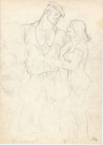 Tom of Finland, 'Untitled', Unknown