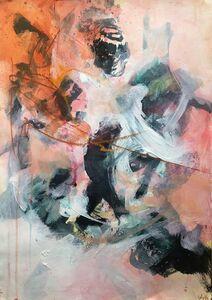 Sophie Anne Wyth, 'Evolution', 2021