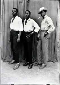 Seydou Keïta, 'Sans titre (MA.KE.142 BOX-NEG.00980)', 1952