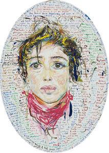 Elke Krystufek, 'Strange How Smell Determines Who We Are', 2007