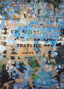 Pádraig Timoney, 'Untitled', 2014