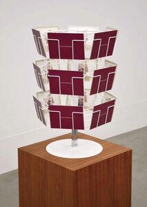 HIROFUMI ISOYA, 'Onions and Postcards', 2015
