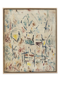 Ernest Mancoba, 'Untitled 3', ND