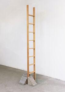 Hubert Kiecol, 'Auf alle Fälle', 2010