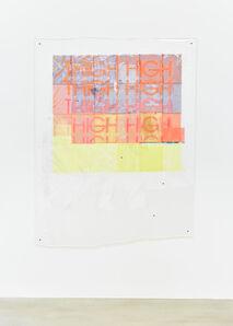 Sara Greenberger Rafferty, 'Thigh High', 2016