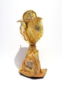 Thomas Lanigan-Schmidt, 'Eucharist Chalice', 1969