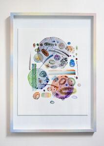 Simone Albers, 'Atom by Atom VII', 2018