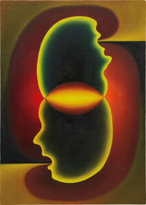 Loie Hollowell, 'Giving Head', 2015