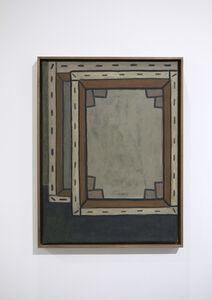 William Wright, 'Canvases', 2018-2020