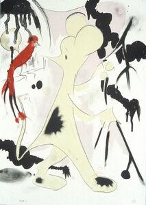Ellen Berkenblit, 'P. Mouse', 2003