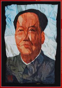 Jin Feng, 'The Socialist Leaders', 2013