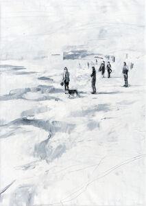 Leszek Skurski, 'Esperanza', 2019