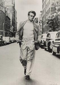 Roy Schatt, 'James Dean', 1954