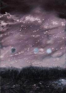 Sid Gastl, 'Himmelskörper', 2019