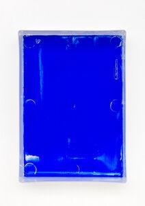 Hayley Tompkins, 'Digital Light Pool LXXIII', 2014