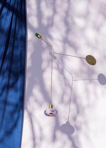Milla Vaahtera, 'Mobile No 66', 2019