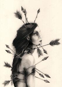 Susannah Kelly, 'Memory', 2016