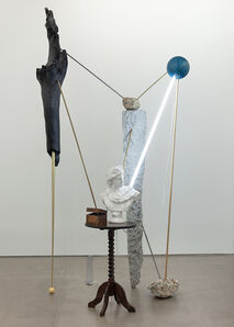 Alejandro Almanza Pereda, 'Sticks and Stones No. 4', 2014