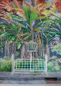Michael Conrads, 'Hot and humid all year round', 2013