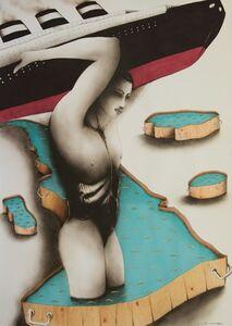 Humberto Castro, 'Trasatlantic', 2012