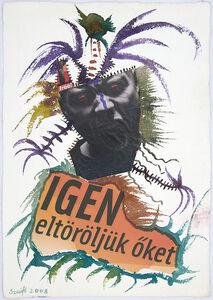 Bela Szeift, 'We Will Abolish It'