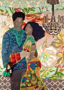 Phyllis Stephens, 'Natural Love', 2020