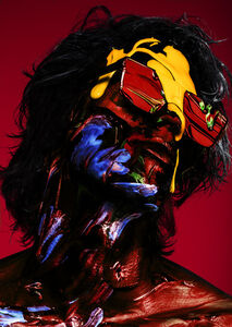 Gabriel Wickbold, 'Sexual Colors CB #7'