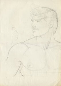 Tom of Finland, 'Untitled', 1979