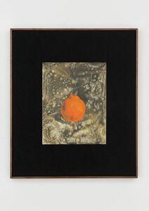 Dave McDermott, 'The Golden Apple', 2020