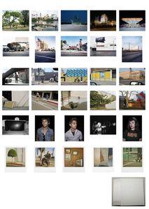 Jens Liebchen, 'THE LA BREA MATRIX: Six German Photographers and a New Color Icon by Stephen Shore', 2010